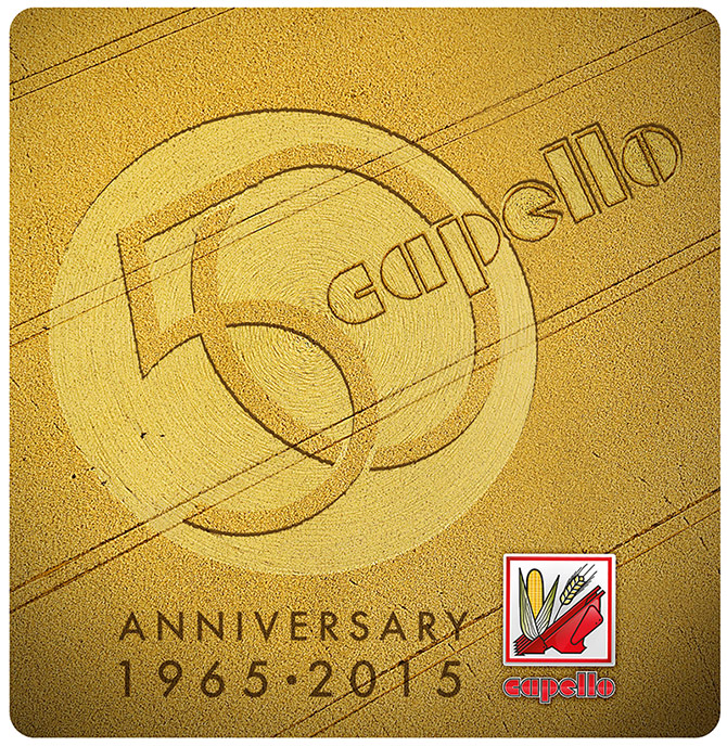 50 Jahre Capello